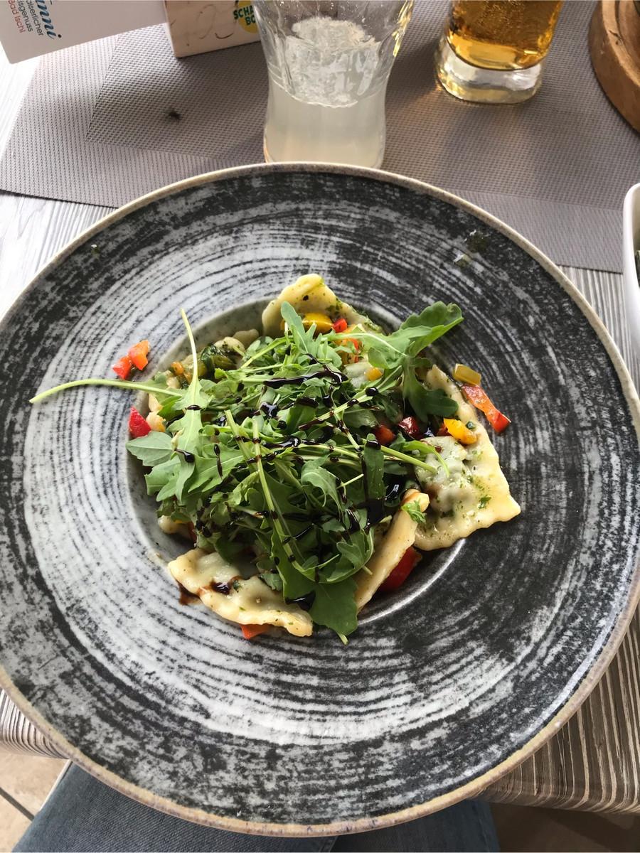 Bild Sailer Cafè & Restaurant