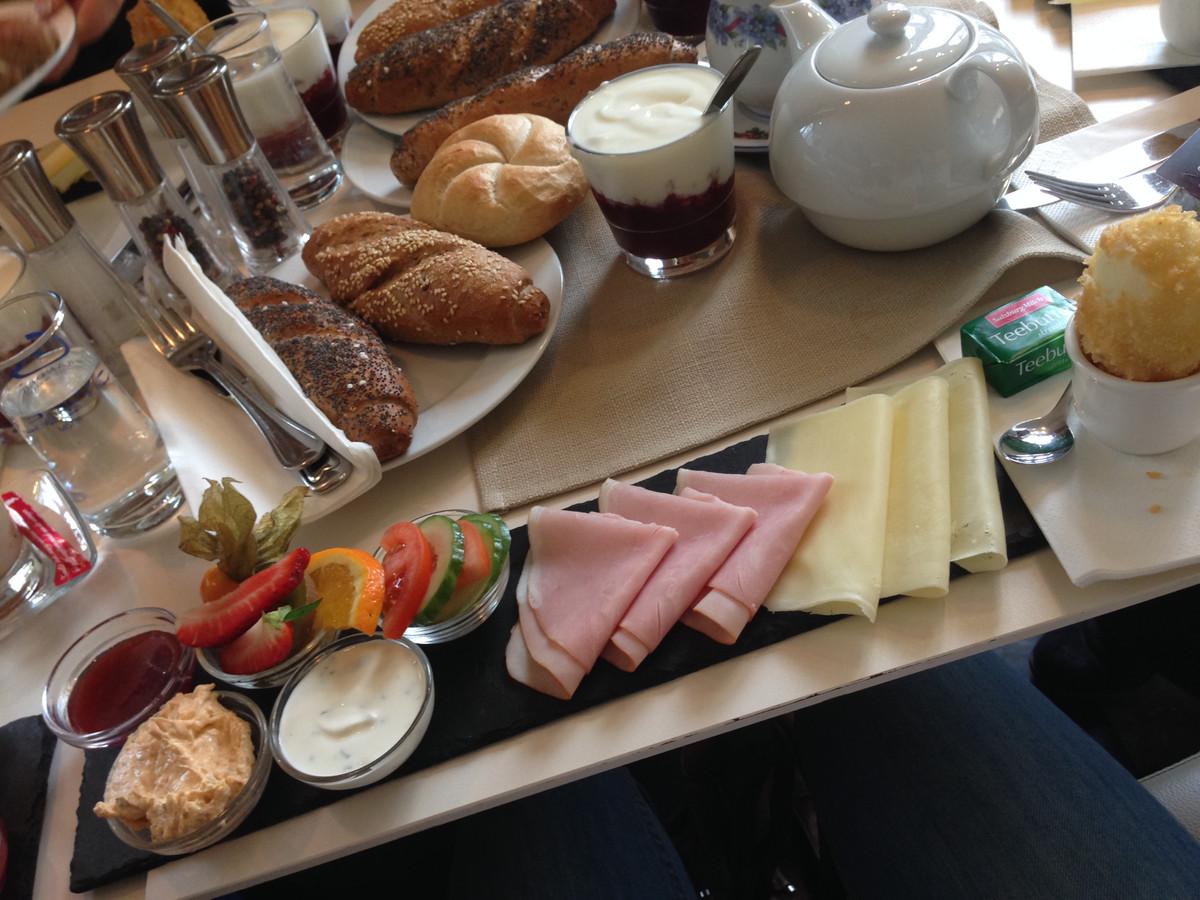 Klimt Cafè Bild 1
