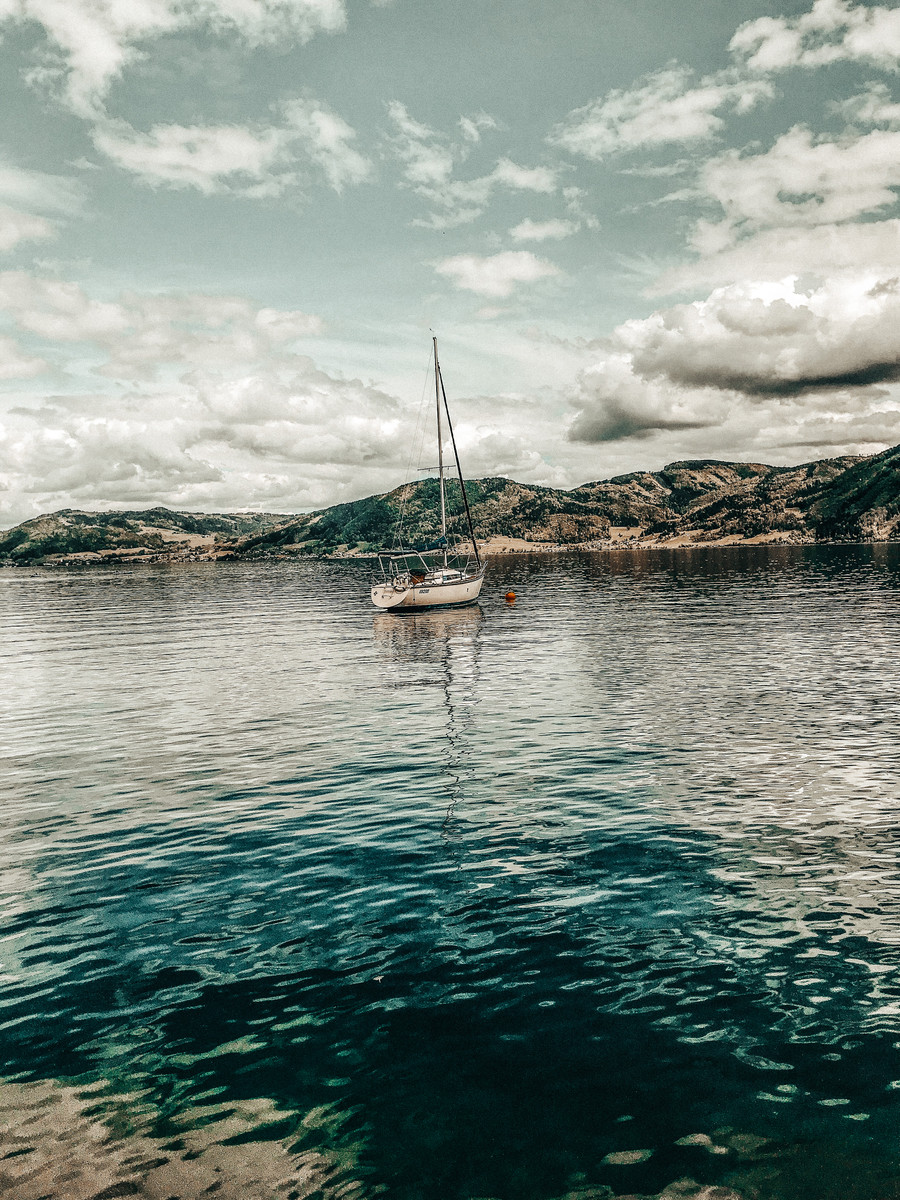 Seezugang Zell Bild 0
