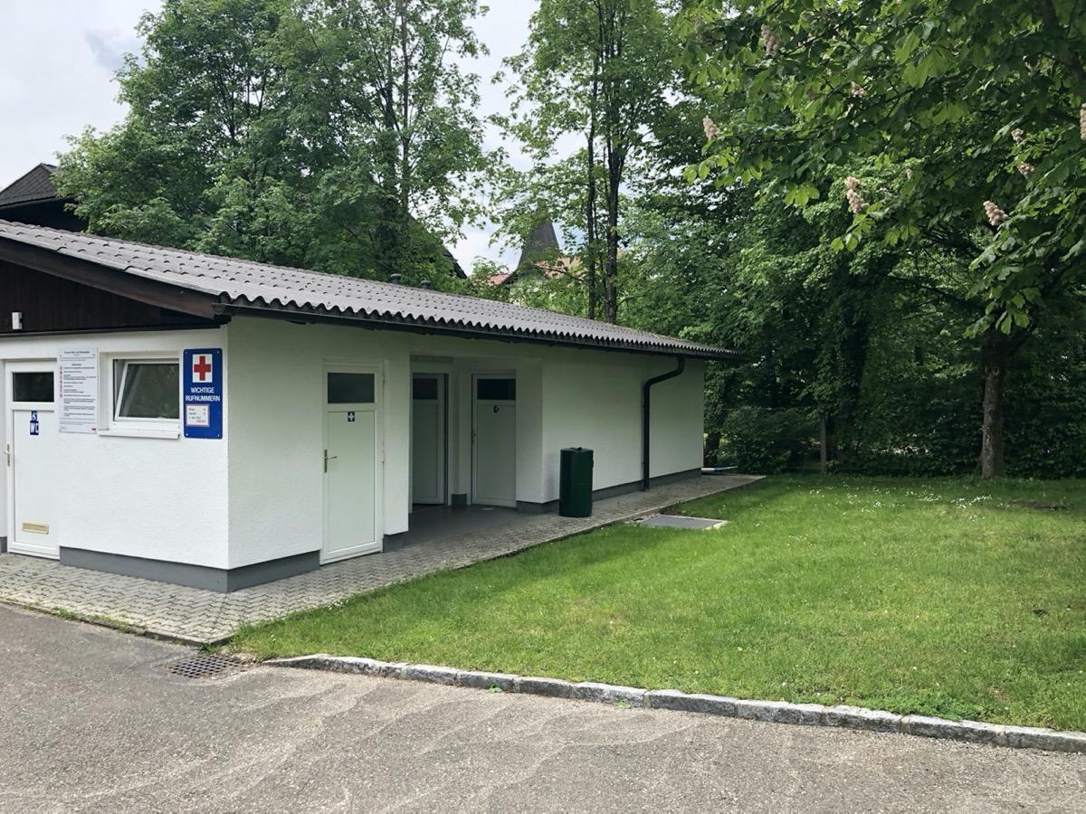 Sprintzensteinpark Bild 12