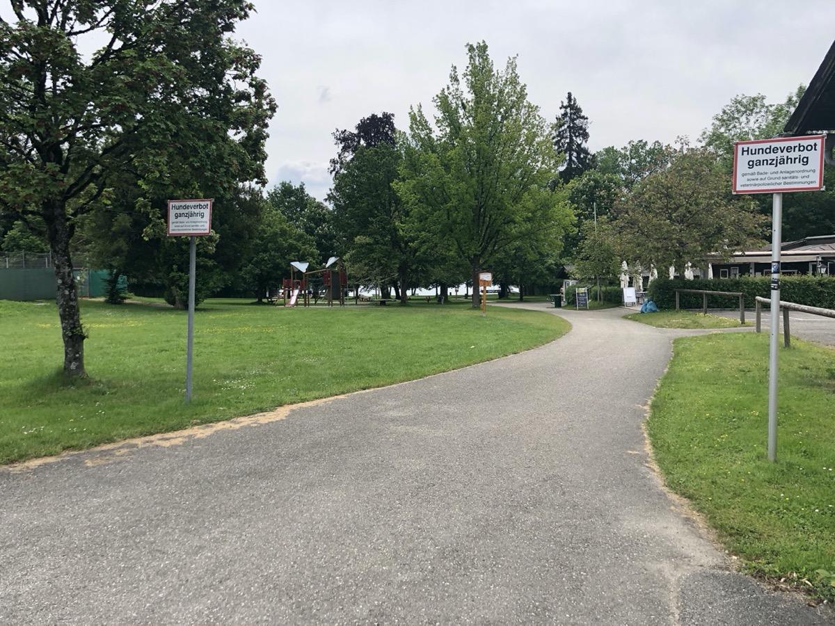Sprintzensteinpark Bild 5