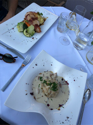 Restaurant Bachtaverne Bild 2