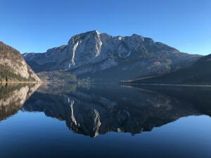 Wanderung Altausseer See Bild 3