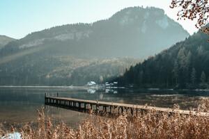 Wanderung Altausseer See Bild 2