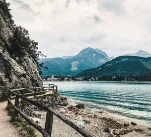 Bild Bürglstein Panoramaweg