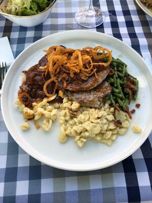 Restaurant Das Attersee Bild 2