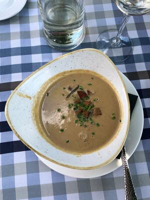 Restaurant Das Attersee Bild 3