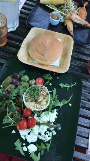 Restaurant Die Röhre Gastronomie Bild 7
