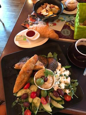 Restaurant Die Röhre Gastronomie Bild 5