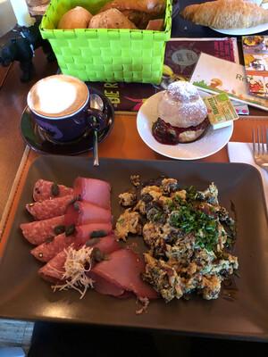 Restaurant Die Röhre Gastronomie Bild 6