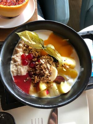 Restaurant Die Röhre Gastronomie Bild 3