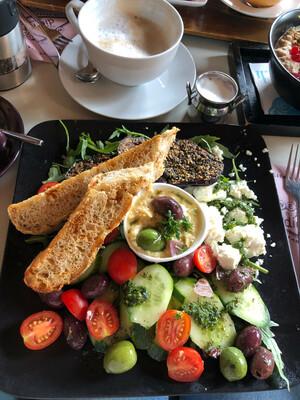 Restaurant Die Röhre Gastronomie Bild 2