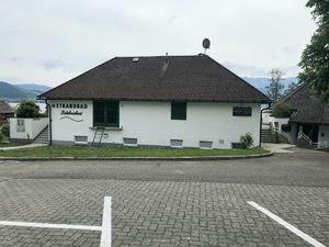Badeplatz Erlebnisbad Attersee Bild 6
