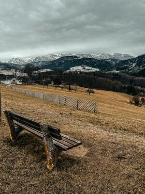 Wanderung Gahberg Bild 2