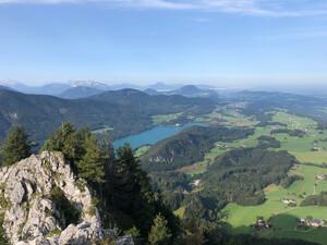 Wanderung Schober & Frauenkopf Bild 3
