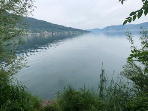 Badeplatz Seezugang Wimm Bild 4