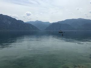 Badeplatz Seezugang Misling Bild 5