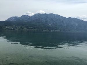 Badeplatz Seezugang Misling Bild 9