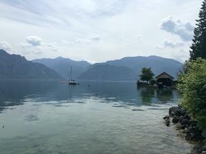 Badeplatz Seezugang Misling Bild 8