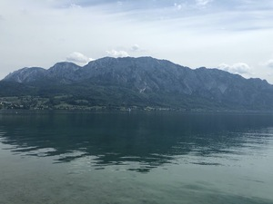 Badeplatz Seezugang Misling Bild 7