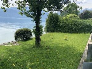 Badeplatz Seezugang Misling Bild 2