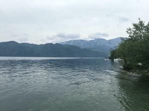 Badeplatz Seezugang Zell Bild 5